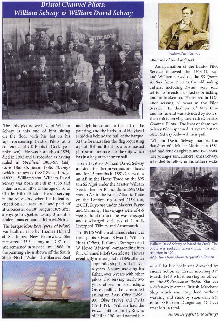The Pilot - Page 15 (Spring 2013)
